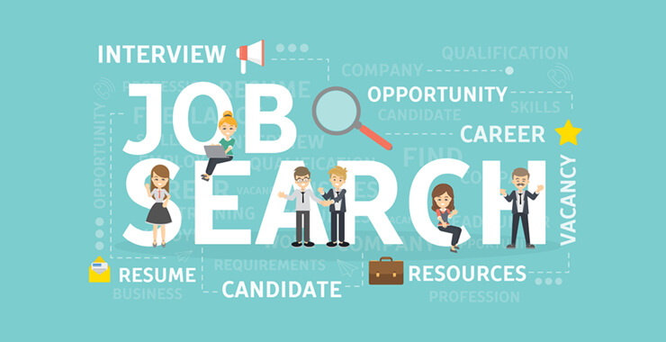 Finding Vacancies And Identifying Potential Employers Access Science Jobs