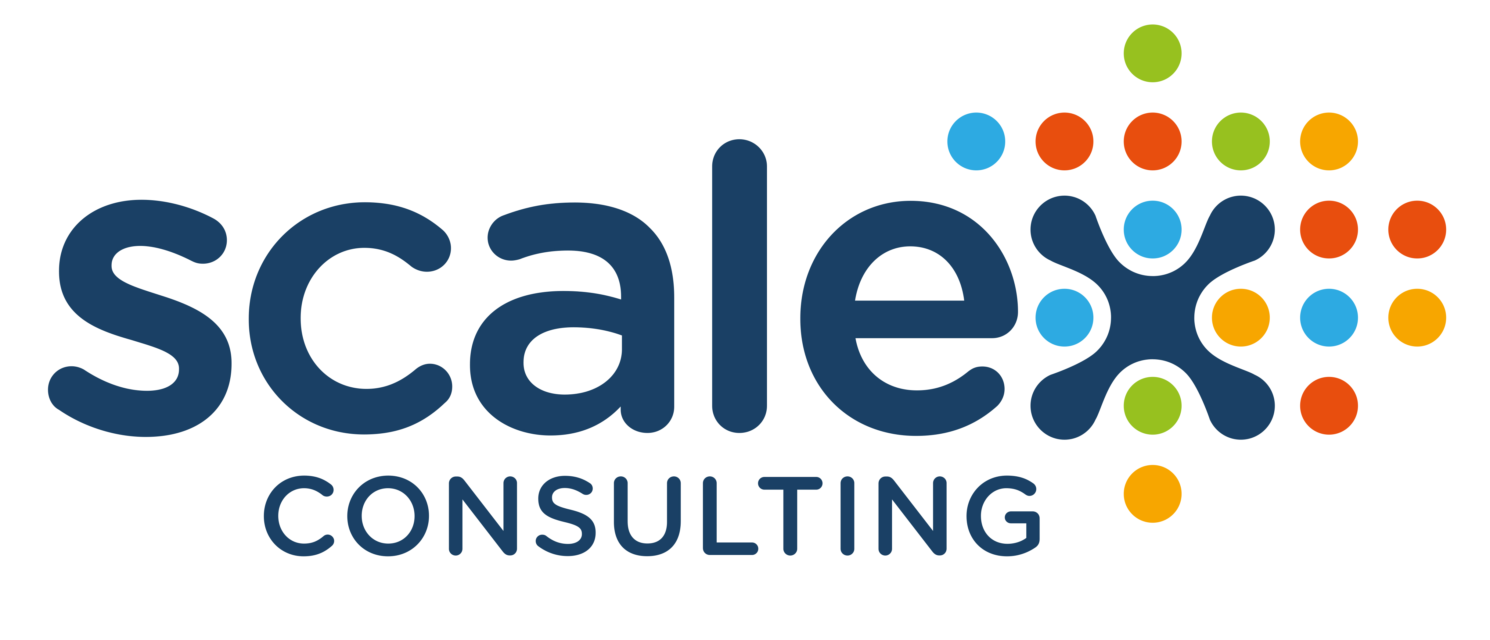 ScaleX Consulting Limited